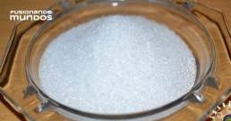Azúcar natural lo refinada